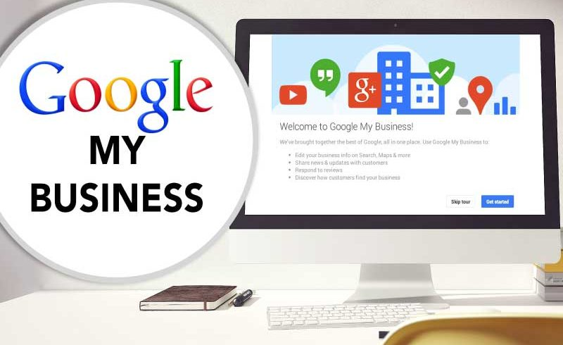11How To Create A Google My Business Page Profile