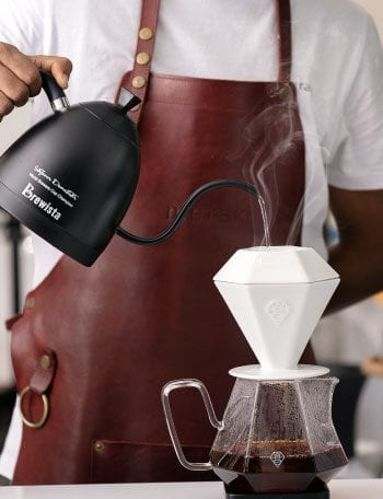 Meraki Roastery Cafe Home Barista