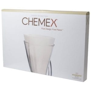 chemex filter paper 3 cup