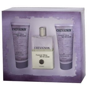 Forever Mine Into The Legend Gift Set For Women