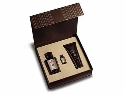 Colonia Quercia Gift Set